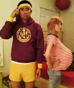 couples halloween costume ideas  sc 1 st  The Adventurous Writer : couples halloween costumes ideas  - Germanpascual.Com