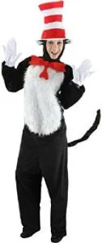 dr seuss storybook costumes