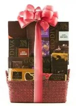 Valentine's Day Gifts for People Who Love Chocolate