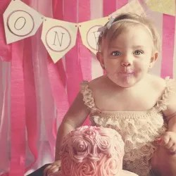 How to Plan the Best Birthday Party for a One Year Old