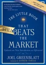 Investing for the long term book