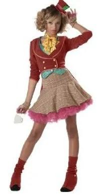 Teen Girl Halloween Costumes