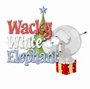 white elephant gift ideas and tips for holiday parties