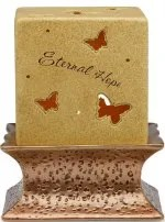 sympathy gift candles loss of mother