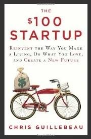 100 startup guillebeau