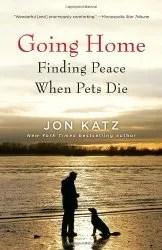 forgiving yourself dog death