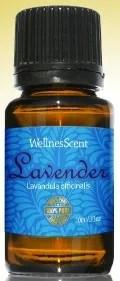 massage oil gift for sleep