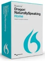 Dragon NaturallySpeaking – Home Edition