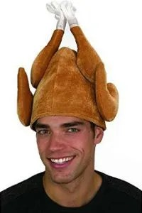 Turkey Costume Ideas