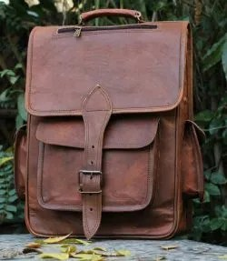 leather gifts for college students