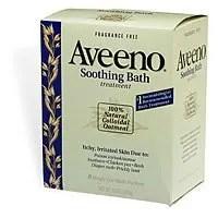 Oatmeal Bath for Skin Problems