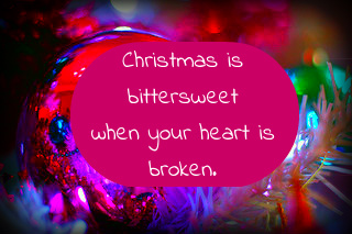Infertility at Christmas