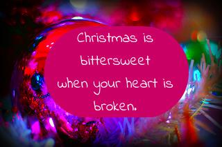 Infertility at Christmas