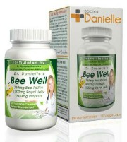How Bee Pollen Affects Chances of Pregnancy