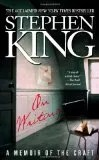 what does stephen king say about writing getting published