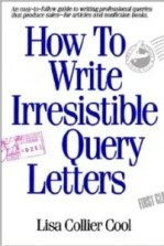 query letter writing