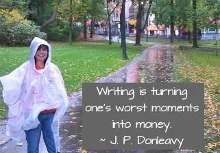 freelance money tips for writers