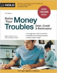 deal with debt after divorce