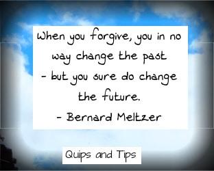 forgive husband