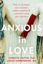 How a Anxiety Disorder Affects Your Relationship