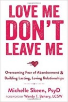 overcoming fear of being abandoned in relationships