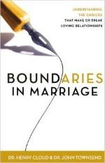 relatinship boundaries