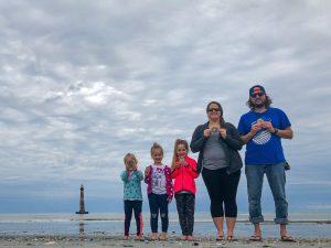 Family Lighthouse