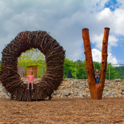 5 Reasons Families LOVE Massanutten Resort