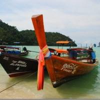 FotoFolio: Ko Phi Phi, Phuket, Thailand (The Beach!)