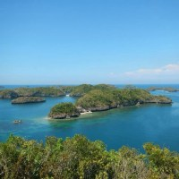 Weekend Escape: The 100 Islands Extravaganza (Hundred Islands National Park, Alaminos, Pangasinan)