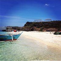#100Days Photo 36: Fortune Island, Batangas, Philippines