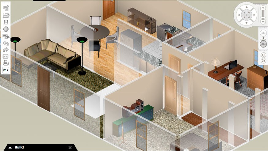 Architectural CAD Drafting Services In Interior Designing The AEC