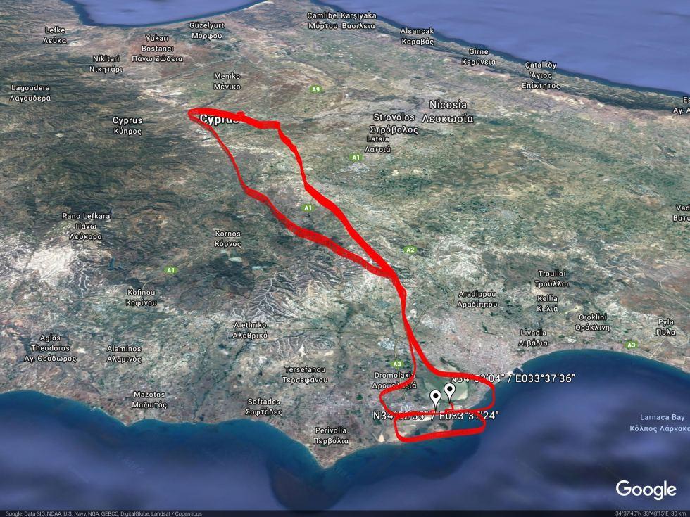 Cyprus big