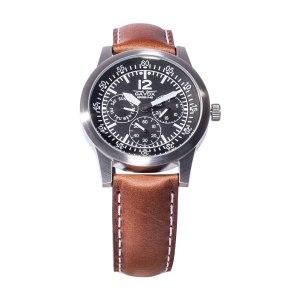 Curtiss-bracelet-brun-face