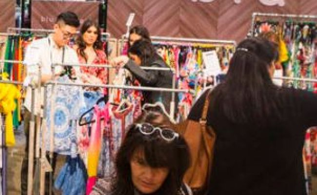 Fashion Trade Shows 2020 Wholesalers For Boutiques The