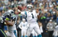 Cam's Clutch Play Has Panthers Rolling
