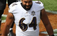 Leaving the Football Field for Vector Fields: Mathematician John Urschel retires from the NFL