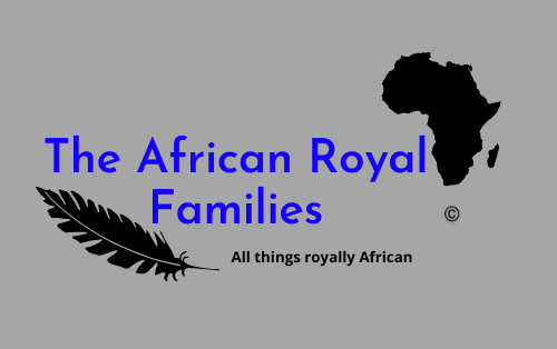 THE AFRICAN ROYAL FAMILIES