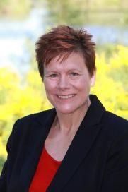 Deb Taylor is CEO of Senior Community Serv