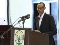 President Paul Kagama of Rwanda. Photo: Anthony A. K. Kamara, Jnr / The AfricaPaper.