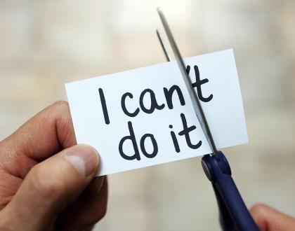 How To Overcome The Hardest Part Of Entrepreneurship: Starting