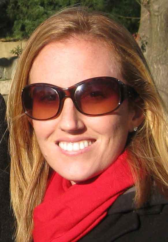 Ramona Quincey
