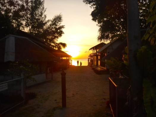 Koh Lanta, Krabi, Thailand