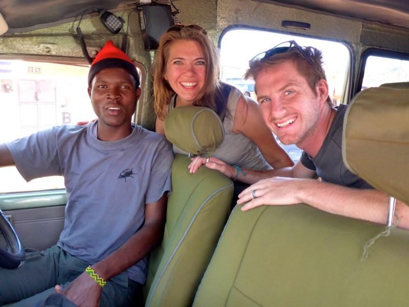 Our Guide Serengeti National Park, Tanzania
