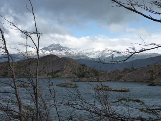 Torres del Paine: Patagonia Chile