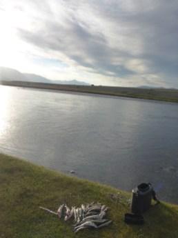 Tavan Bodg National Park; Western Mongolia