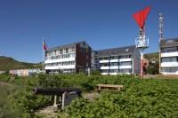 Hotel Rickmers Insulaner Helgoland | Helgoland - Eine ...
