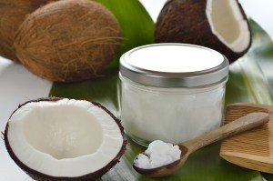 Why is every one so crazy about coconut oil?