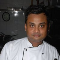 Executive Chef Mrinmoy Pal, Hyatt Ahmedabad