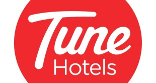 Tune Hotels Logo